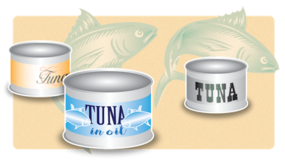 Canned Tuna