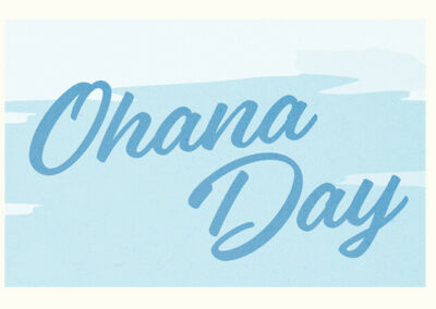 Sentry Tournament of Champions Ohana Day