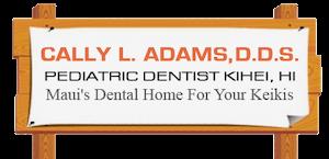 Dr. Cally Adams, DDS