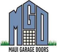 Maui Garage Doors