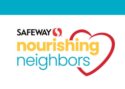 Safeway's Nourishing Neighbors