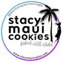 Stacy Maui Cookies