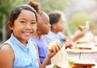 Breakfast for Kids Campaign
